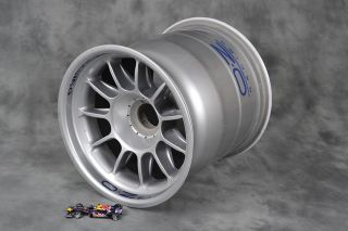 RB4F Front oz Wheel Red Bull Racing Renault F1 Webber Coulthard F1 247