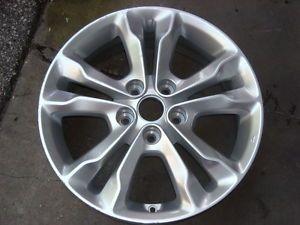 Kia Optima 2011 Rim Wheel 17 inch Factory Used Alloy