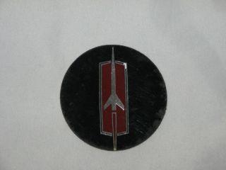 70 72 Oldsmobile Cutlass 442 Wheel Center Emblems