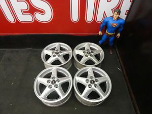 Pontiac Grand Prix OEM Rims