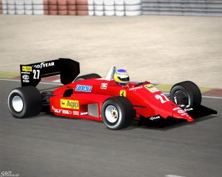 GTR 2 Get Real Evolution GT Brand New and SEALED Free Formula 1 Rfactor Mod