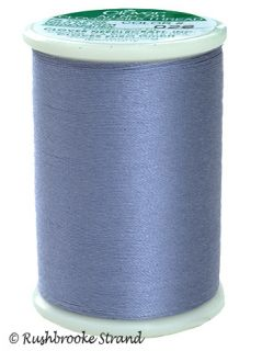 "Silk Rod Wrapping Thread Clover Tire Japanese Silk 50 WT Size ""A"" Page 1"