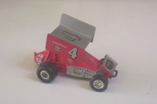Dirt Track Race Cars