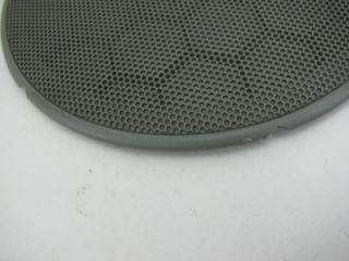 Speaker Grill Cover Front Grey VW Passat 98 01 1 8T V6 Used 3B0 868 149