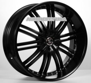 "22"" D1 CV BK for Land Range Rover Wheels and Tires Rims HSE Sports Supercharged"