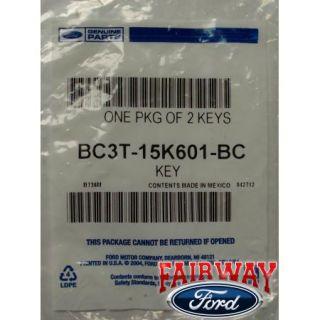 11 thru 14 F 150 Genuine Ford Parts Remote Starter Kit Plug N Play RPO