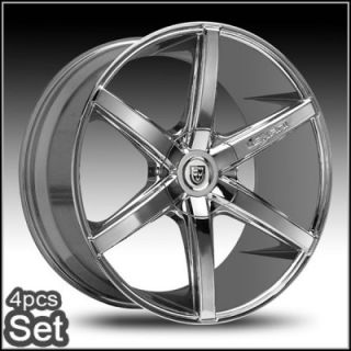 26inch Lexani R Six Wheels Land Range Rover Rim