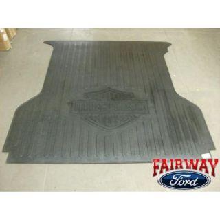 04 thru 14 F 150 Genuine Ford Parts Harley Davidson 5 5' Bed Mat
