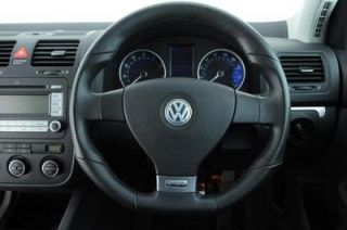 VW Passat B6 MK5 Jetta Golf EOS Steering Wheel Airbag