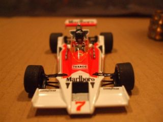 1 43 F1 1978 McLaren Ford M26 Jame Hunt US Grand Prix Tobacco Conversion