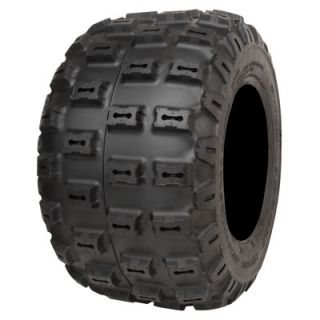 Dunlop KT386 ATV Rear Tires 18x10x8 Set of 2 18 10 8 Radial UTV Yamaha Honda