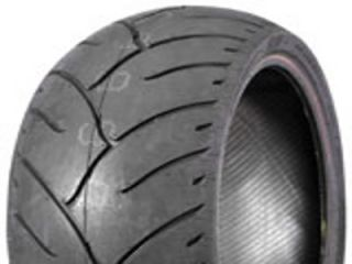 250 40VR18 Dunlop Elite 3 Radial Rear Tire for Choppers