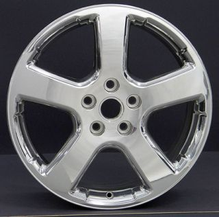 "18"" Rims Pontiac Grand Prix 6627 Wheels Polished Set"