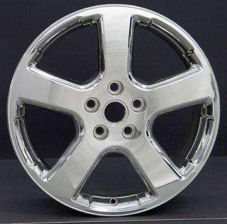 "18"" Rims Pontiac Grand Prix 6627 Wheels Polished Set"