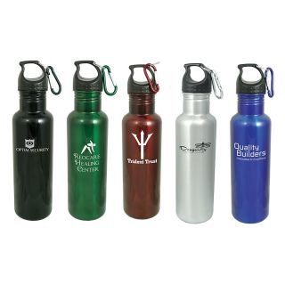 Tower Stainless Steel Water Bottle 25 Oz