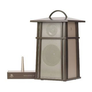 Audiovox Acoustic Research AW825 Wireless Speaker (Refurbished) Audiovox Indoor/Outdoor