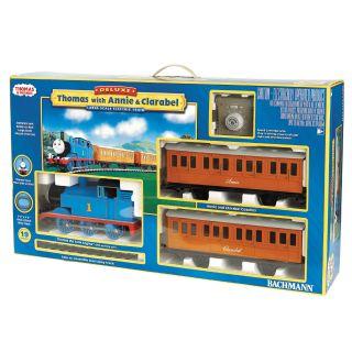 Bachmann G Scale Thomas and Friends Large Scale Train Set Bachmann Trains