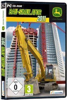 John Deere   Bau Simulator 2011 Pc Games