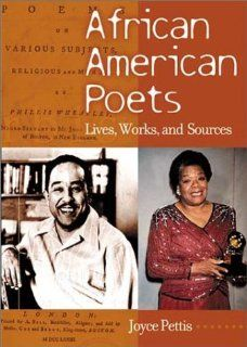 African American Poets: Lives, Works, and Sources: Joyce Owens Pettis: Englische Bücher