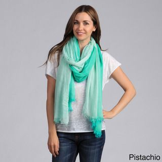 Saro Women's Ombre Design Scarves Scarves