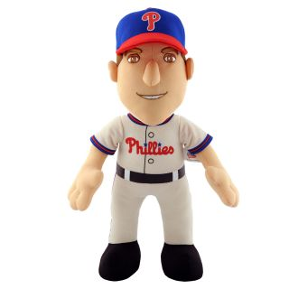 Philadelphia Phillies Roy Halladay 14 inch Plush Doll Collectible Dolls