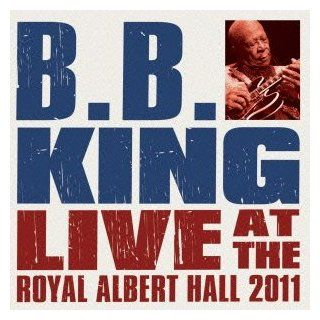 B.B. King   Live At The Royal Albert Hall 2011 (DVD+SHM CD) [Japan DVD] UIBY 1073 Movies & TV