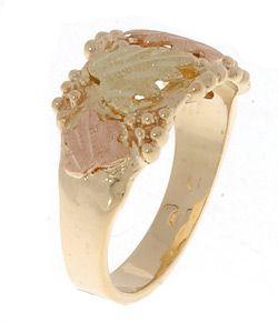 Black Hills Gold Traditional Ring Black Hills Gold Black Hills Gold Rings