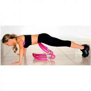 Adriana Martin Priority Series Body Master Workout System