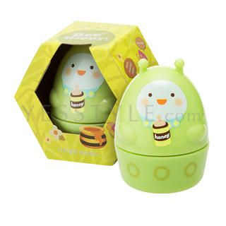 Missing U Hand Cream (#04 This Is Baby Bee Story) (Citrus Baby Powder Fragrance), 30ml/1oz   Etude House