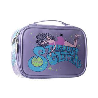 Staroust Glitters Cosmetics Bag, 1 pc   Anna Sui