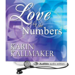 Love by the Numbers (Audible Audio Edition): Karin Kallmaker, Kathleen Roche Zujko: Books