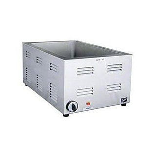 Full Size Countertop Food Warmer   Aerohot   Duke ACTW 1: Kitchen & Dining