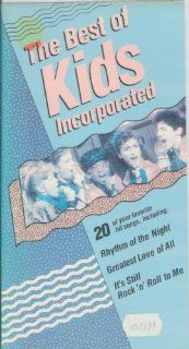 The Best Of Kids Incorporated: Stacy Ferguson, Ryan Lambert, Martika, Renee Sands, Rahsaan Patterson, Mario Lopez(Dancer): Movies & TV