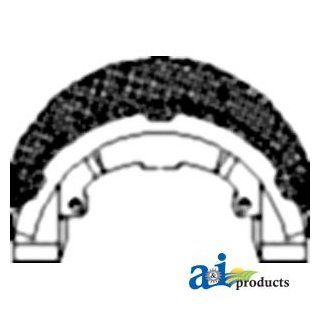 A & I Products Shoe, Brake Parts. Replacement for John Deere Part Number M805898: Industrial & Scientific