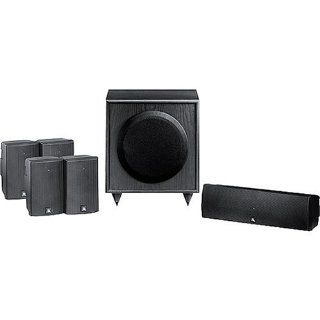 Acoustic Research ARHC4 6 Piece Home Theater Speaker System Electronics