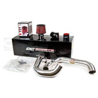 DPT, DPT DC CAI4215, DC Sports CARB Legal Cold Air Intake System with Aluminum Pipe and Washable Filter CAI4215: Automotive