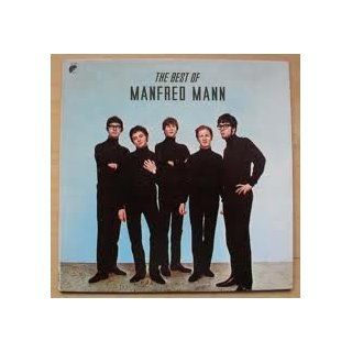 Manfred Mann: The Best Of: Music