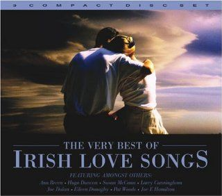 Irish Love Songs: Music