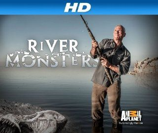 "River Monsters [HD]: Season 5, Episode 6 ""Legend of Loch Ness [HD]"":  Instant Video"