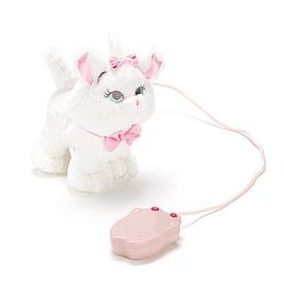Disney the Aristocats Marie Walk and Talk Doll Toy Toys & Games