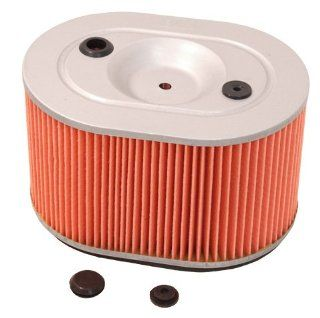 1984 1987 HONDA GL1200 (GOLDWING) AIR FILTER GL 1100/1200, Manufacturer: EMGO, Manufacturer Part Number: 12 90021 AD, Stock Photo   Actual parts may vary.: Automotive