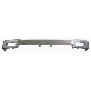 TOYOTA 4 RUNNER 4RUNNER 92 95 FRONT BUMPER CHROME 93 94: Automotive