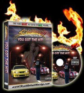 "Scandalous Street Racing ""You Got the Hit"": Movies & TV"