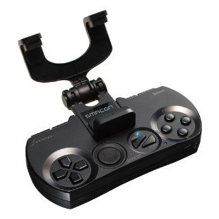 Smacon Mobile Game Controller for Android 2.3+: Video Games