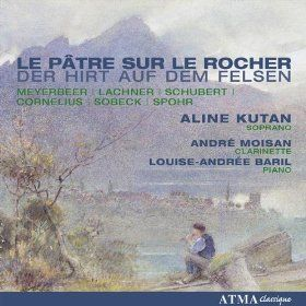 6 Lieder, Op. 103: No. 4. Wiegenlied: Aline Kutan: MP3 Downloads