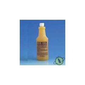 Bio gel Organic bioremediation product 55555583: Industrial & Scientific