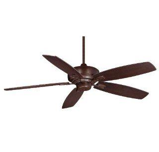 """Savoy House 528305RV129 The Wind Star 52"""" Ceiling Fan in Espresso 528305RV129"""