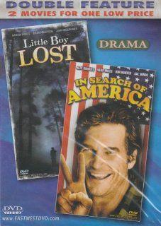Little Boy Lost / In Search Of America [Slim Case] Nathan Dawes, Brian Anderson, Jeff Bridges, Vera Miles, Terry Bourke, Paul Bogart Movies & TV