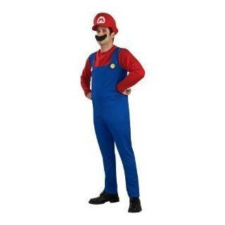 I transform myself into a Mario Most super Mario T shirt / pants / hat / beard [smile]] you also A003 131 from today (japan import) Toys & Games