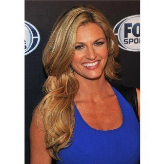Erin Andrews 14x20 Artists ArtPrint Poster 012C/Small Size   Prints